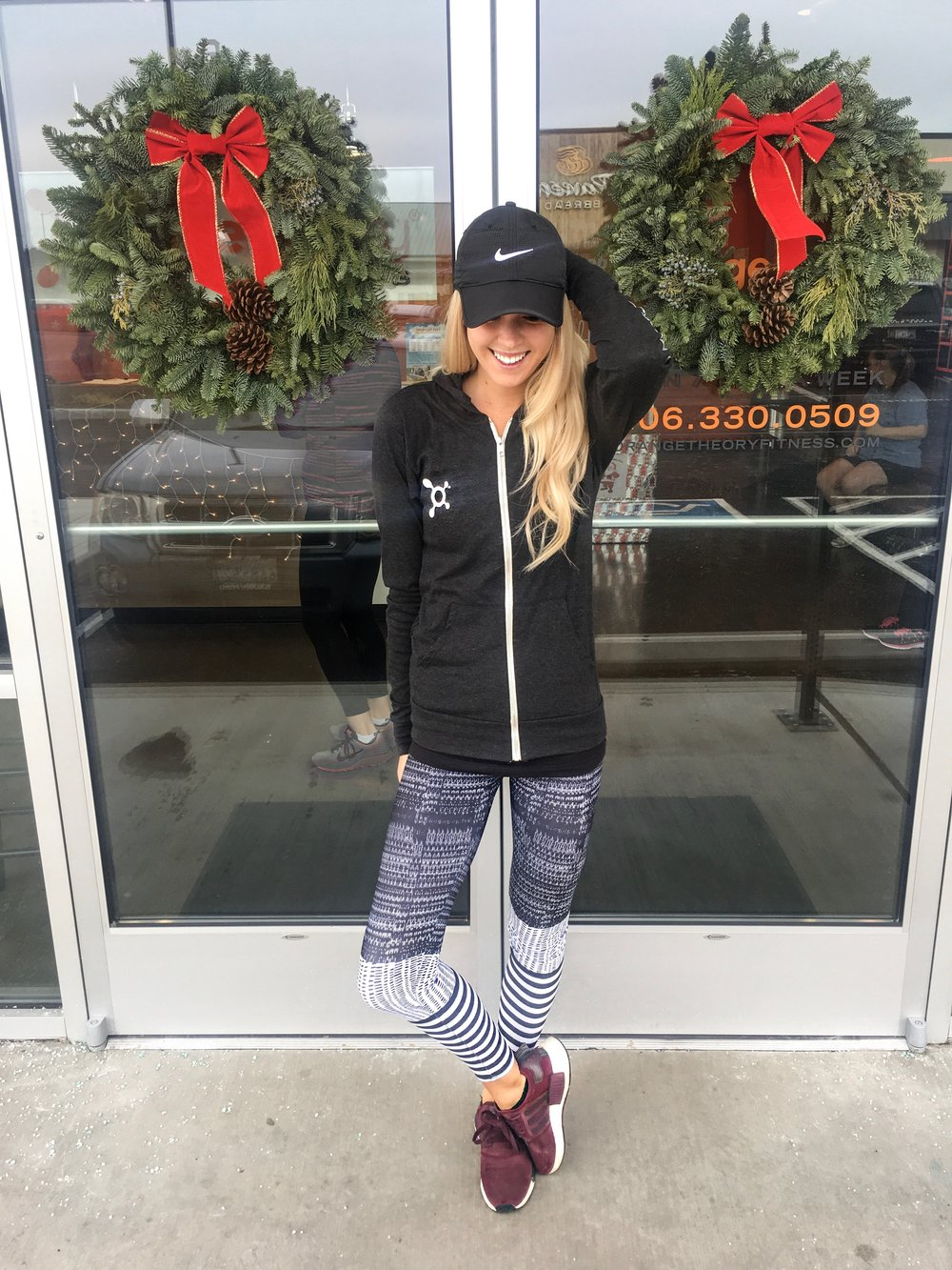 orange theory fitness | xxkarlierae.com