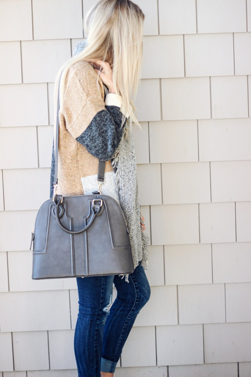 winter and fall style | xxkarlierae.com