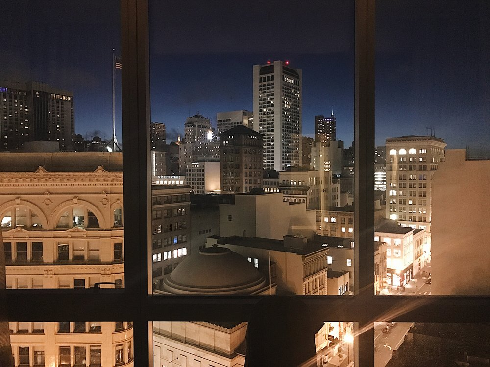 Four Seasons San Francisco | xxkarlierae.com