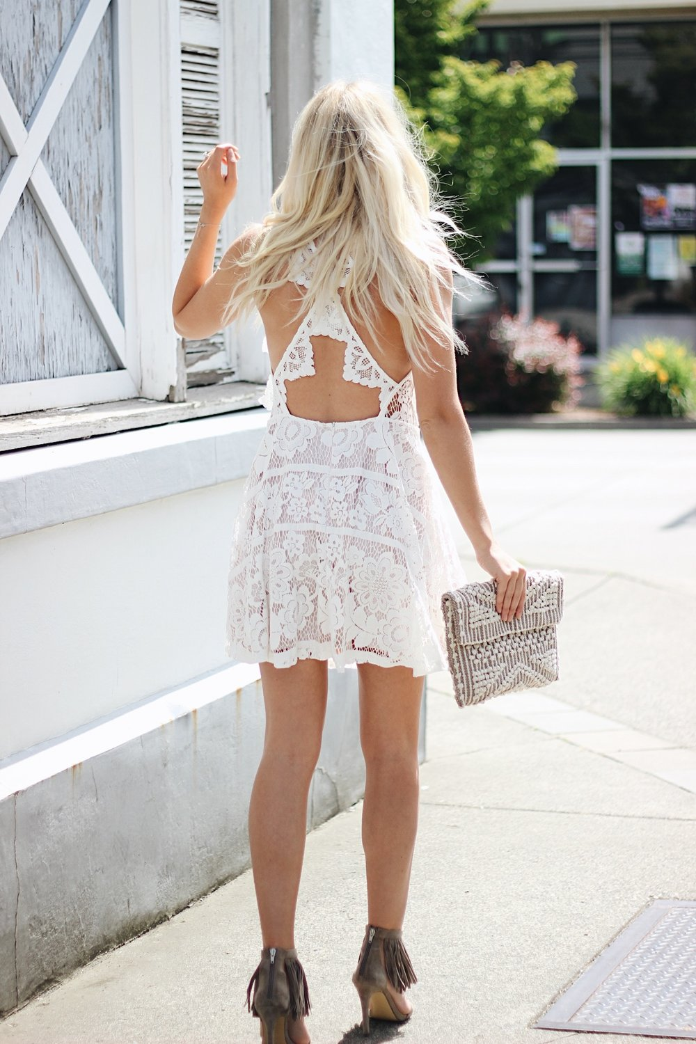 white dresses for your bridal event