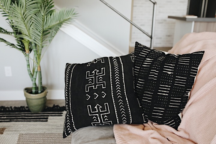 Getting Cozy with Maewoven