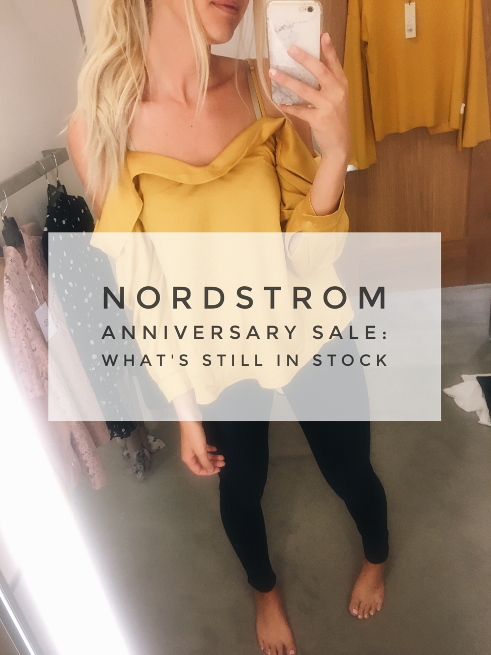 Nordstrom Anniversary Sale: What's Still In Stock