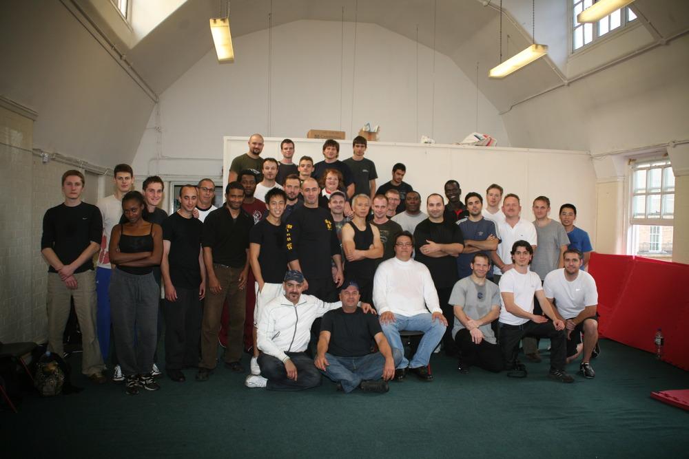 London Seminar - 2009 (a)