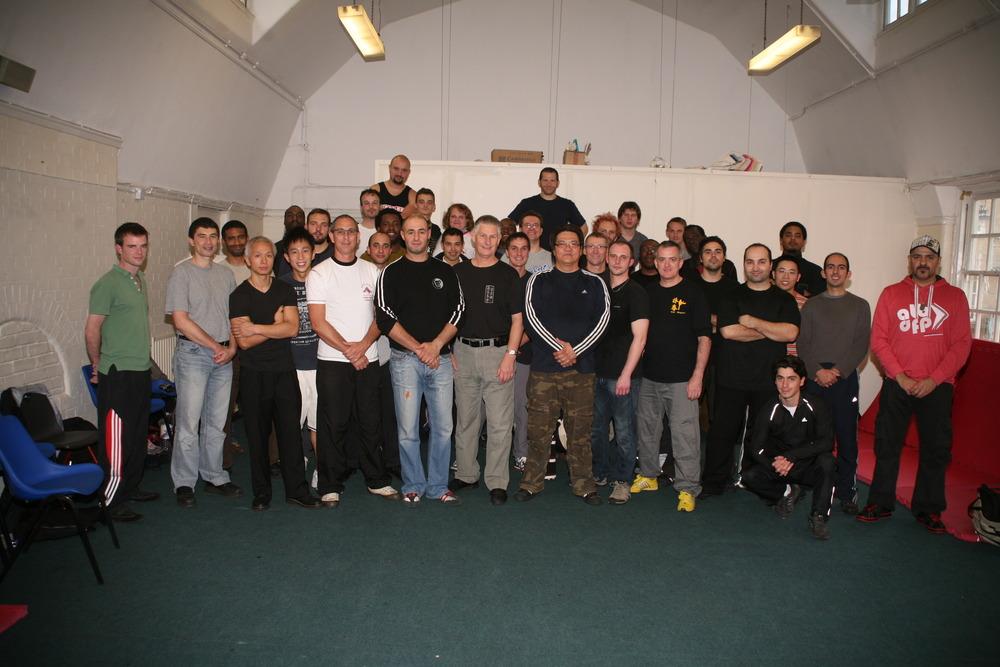 London Seminar - 2009 (b)