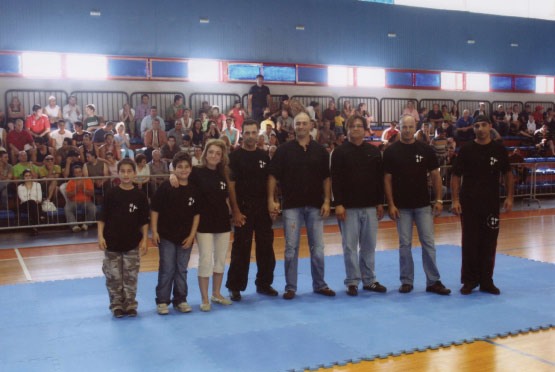 Sifu Lam Greece Demo (2007) (c)
