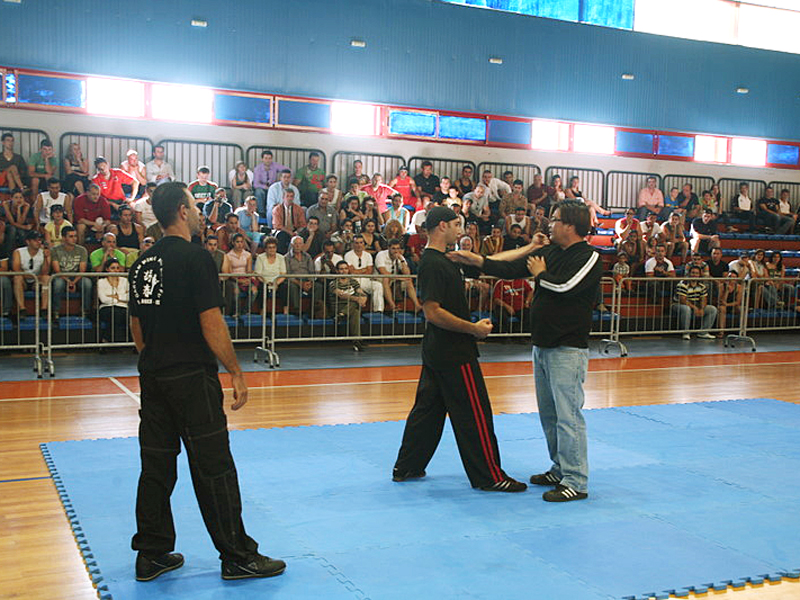 Sifu Lam Greece Demo (2007) (a)