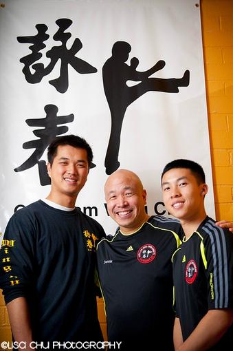 Gary Lam Wing Chun's Grand Opening 104.jpg