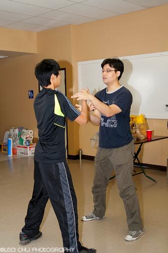 Gary Lam Wing Chun's Grand Opening 12.jpg