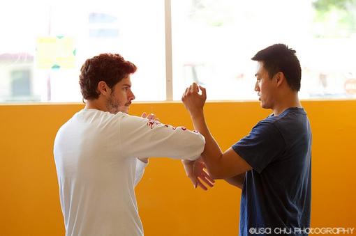 Gary Lam Wing Chun's Grand Opening 15.jpg