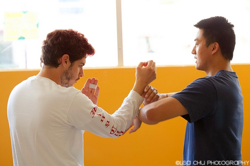 Gary Lam Wing Chun's Grand Opening 16.jpg