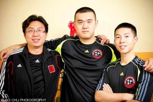 Gary Lam Wing Chun's Grand Opening 20.jpg