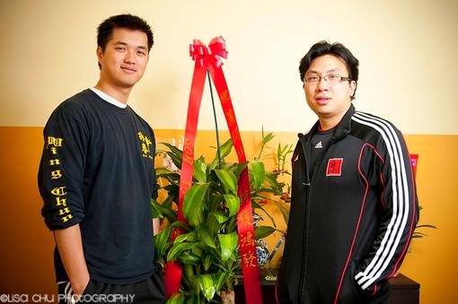 Gary Lam Wing Chun's Grand Opening 22.jpg