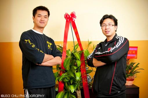 Gary Lam Wing Chun's Grand Opening 23.jpg