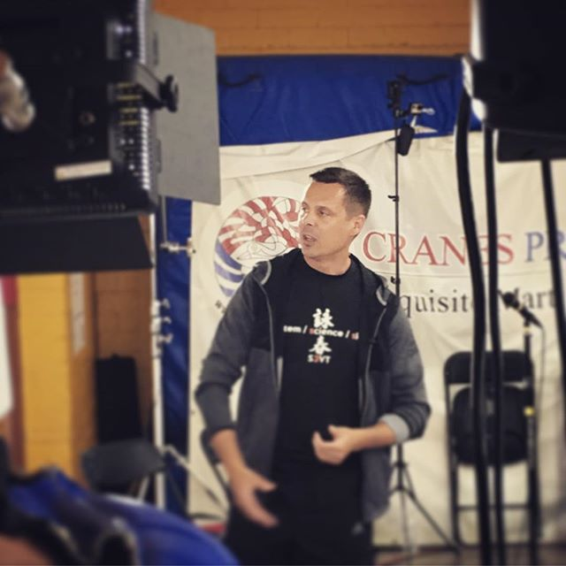 Second presentation of today goes to one of this event's hosts...Sifu Dwight Hennings! #garylam #garylamwingchun #glwc #flyhimaway #s3vt #wslvtna2017 #wongshunleung #wslvt #cranesproduction #vingtsun #wingchun #kungfu #martialarts #ma #fitness #instafit #train #training #health #workhardfighthard #belikewater #fun #instadaily #la #losangeles #california #ca #workout #workingout