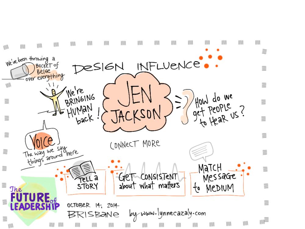Jen Jackson