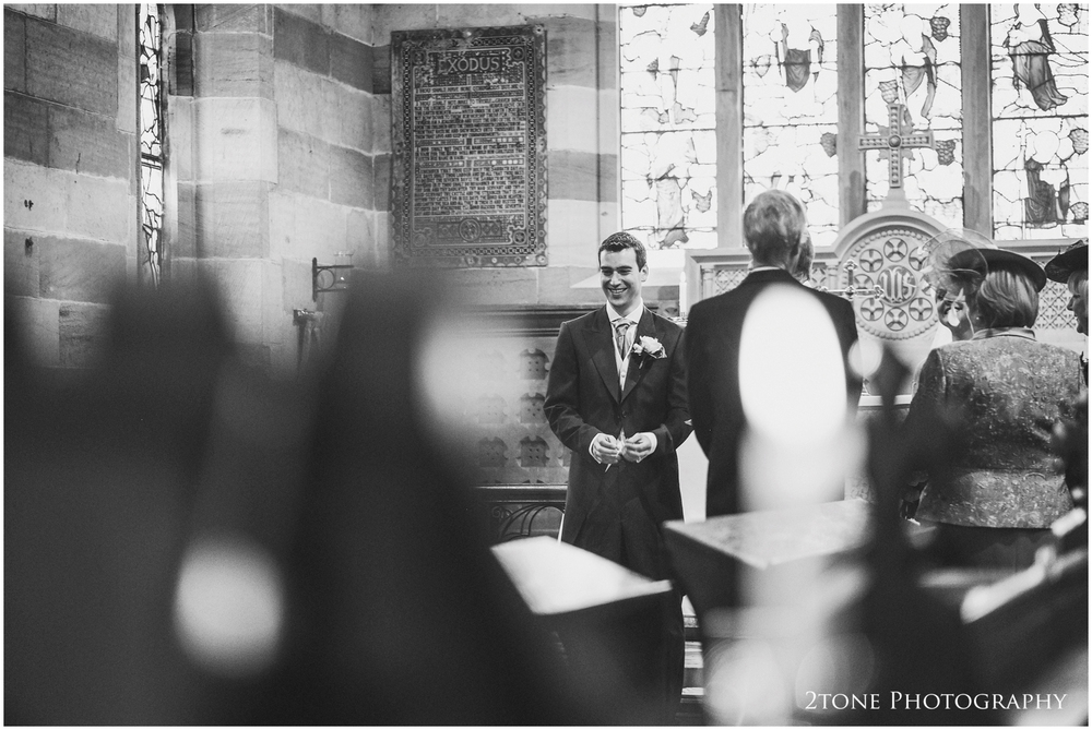Wedding photography at Doxford Hall by www.2tonephotography.co.uk