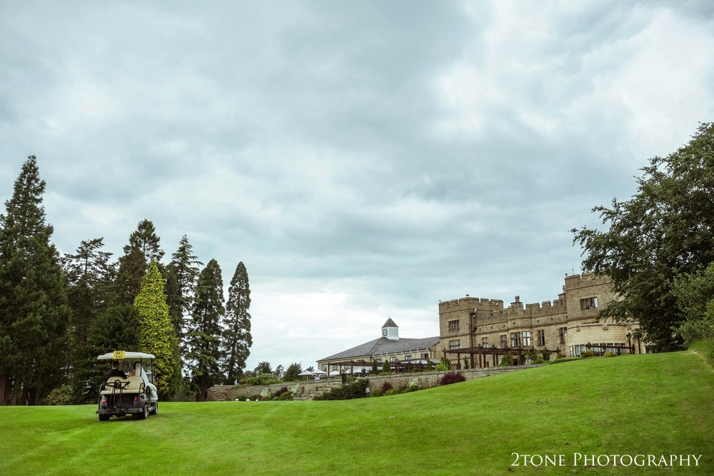 Wedding photography at Slaley Hall by durham wedding photographers www.2tonephotography.co.uk