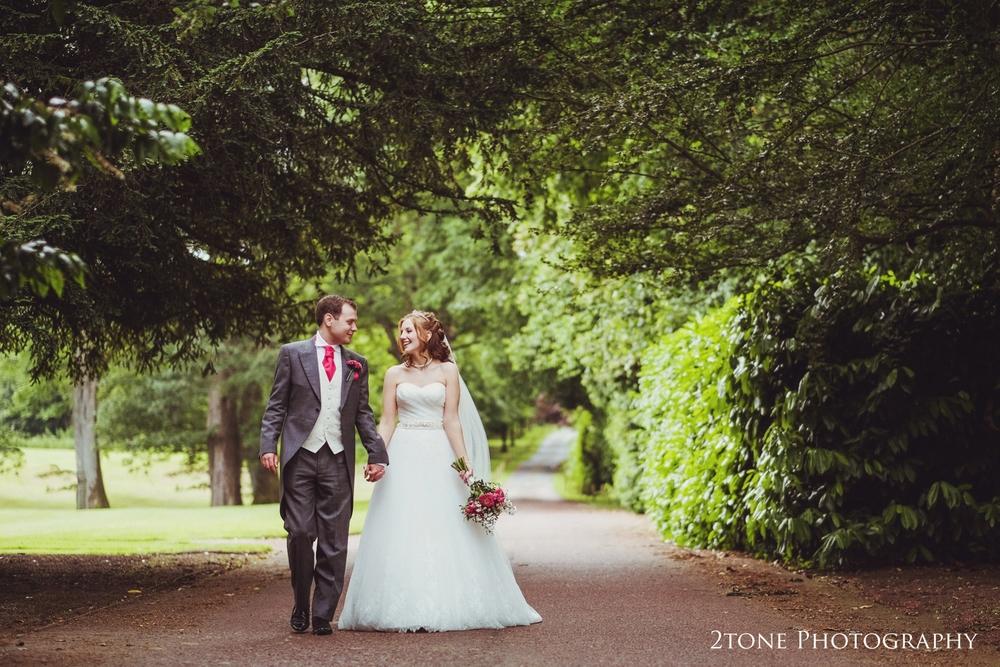 Linden Hall and st aidan's catholic church ashington wedding photography by www.2tonephotography.co.uk
