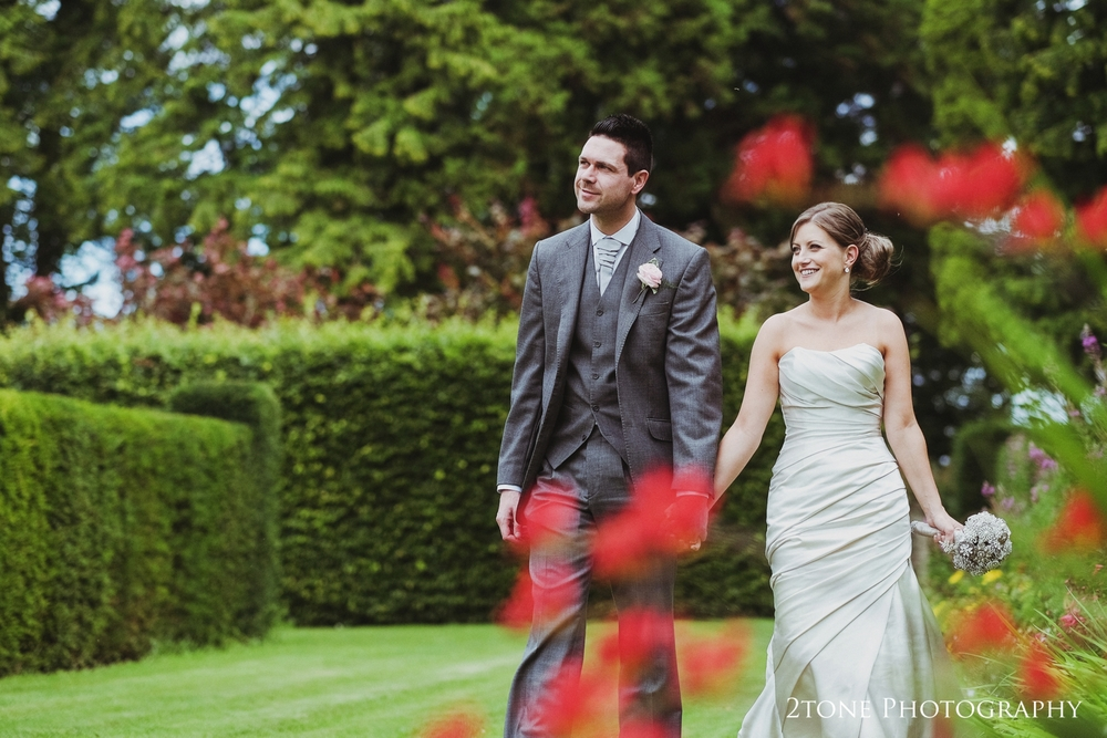 A summer wedding at Doxford Hall in Northumberland.  Wedding Photography by Durham and Newcastle wedding photographers www.2tonephotography.co.uk