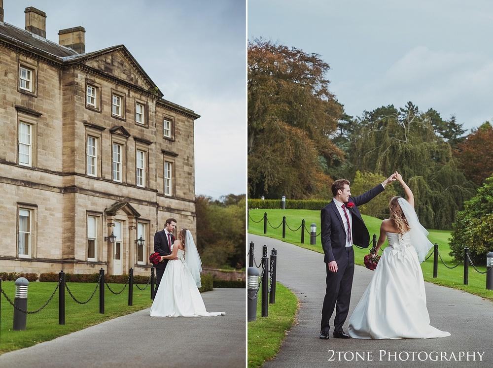 fun wedding photography.  Wedding photography newcastle, wedding portrait, www.2tonephotography.co.uk