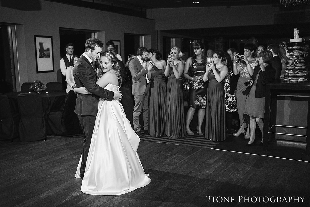 Wedding first dance.   Wedding photography newcastle, www.2tonephotography.co.uk
