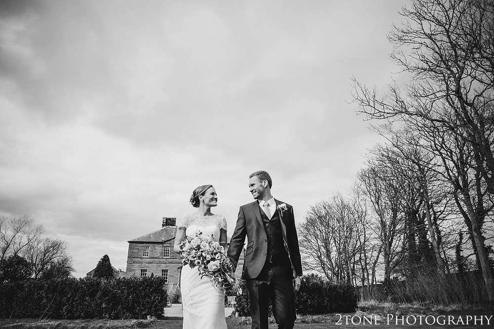 Newton Hall Wedding Photography by husband and wife wedding North East Wedding Photographers www.2tonephotography.co.uk