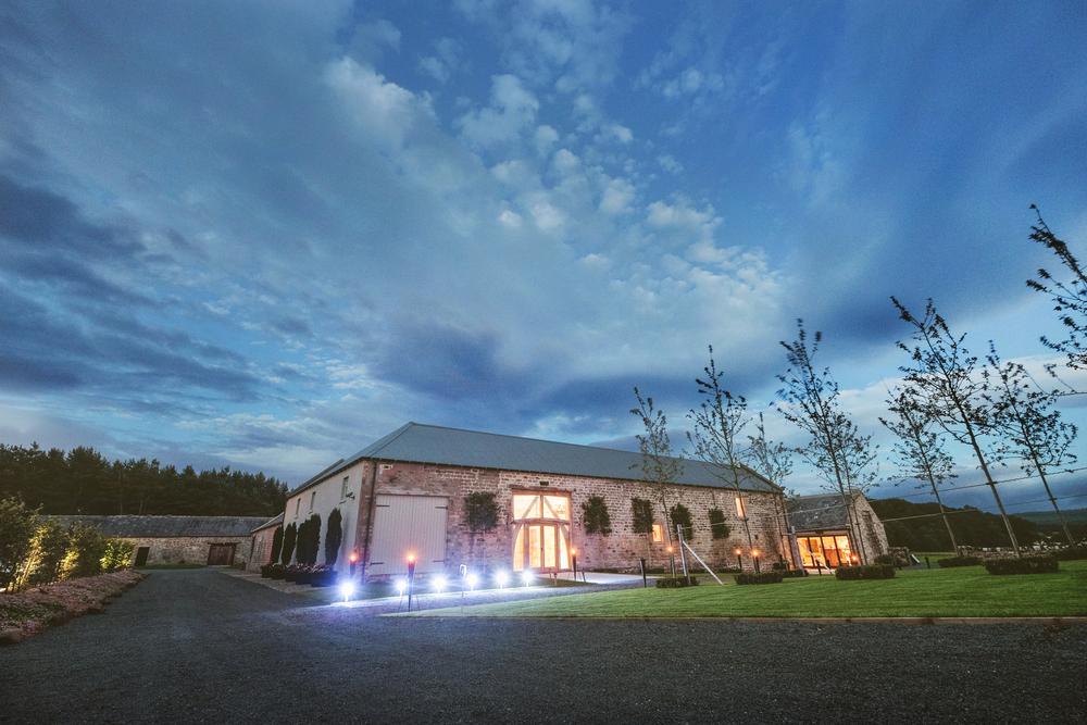 Healey Barn