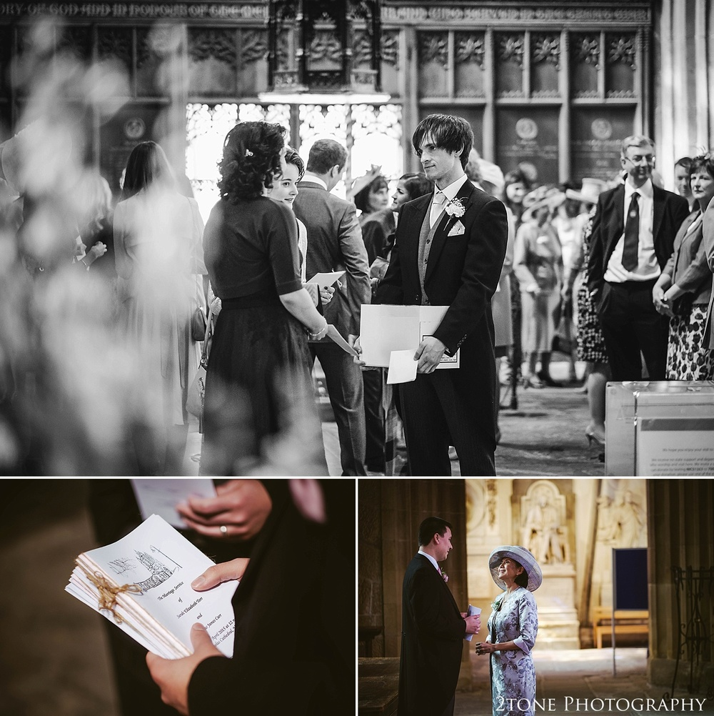 Newcastle and Beamish Hall Wedding Photography by www.2tonephotography.co.uk