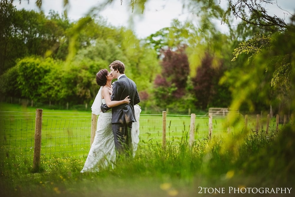 Kirkley Hall wedding photographs by 2tone Photography