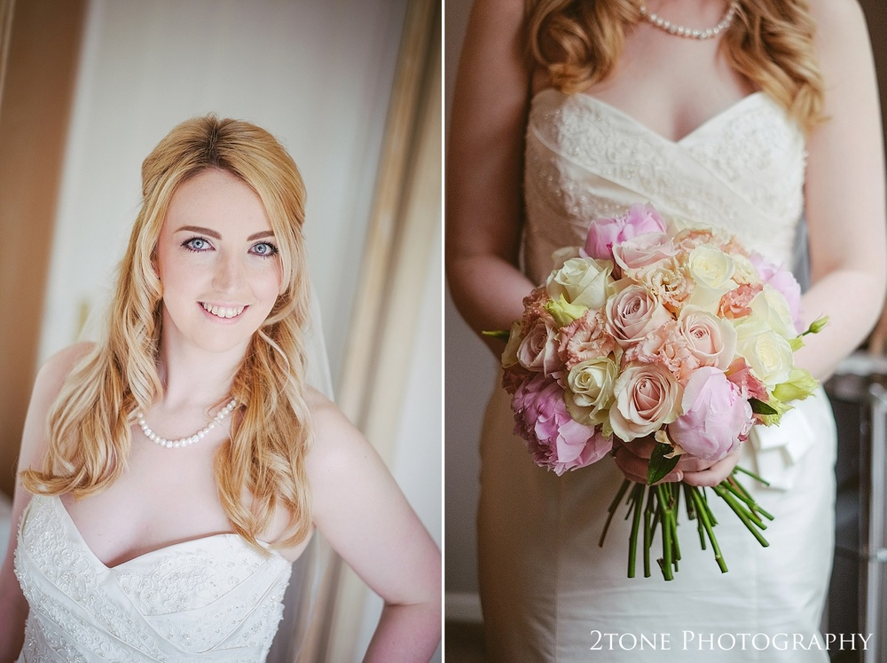 Bridal portraiture by www.2tonephotograhy.co.uk