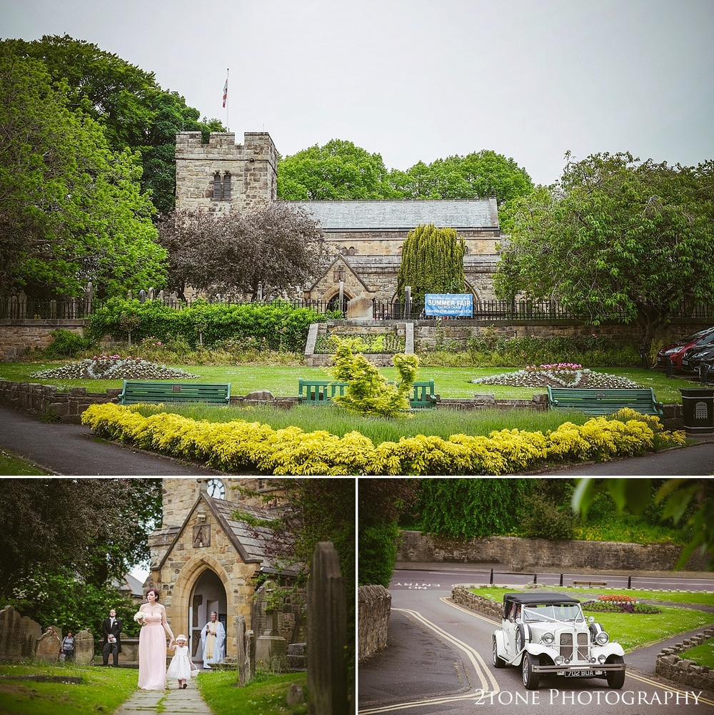 St Mary's church, Wickham by www.2tonephotograhy.co.uk