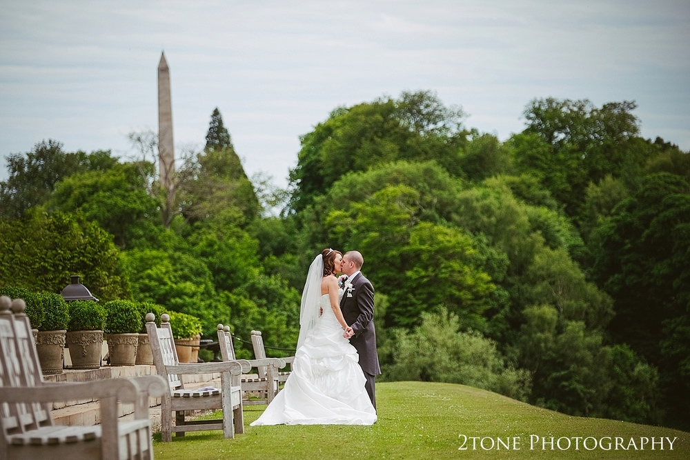 Wedding Photography at Wynyard Hall by 2tone Photography www.2tonephotography.co.uk