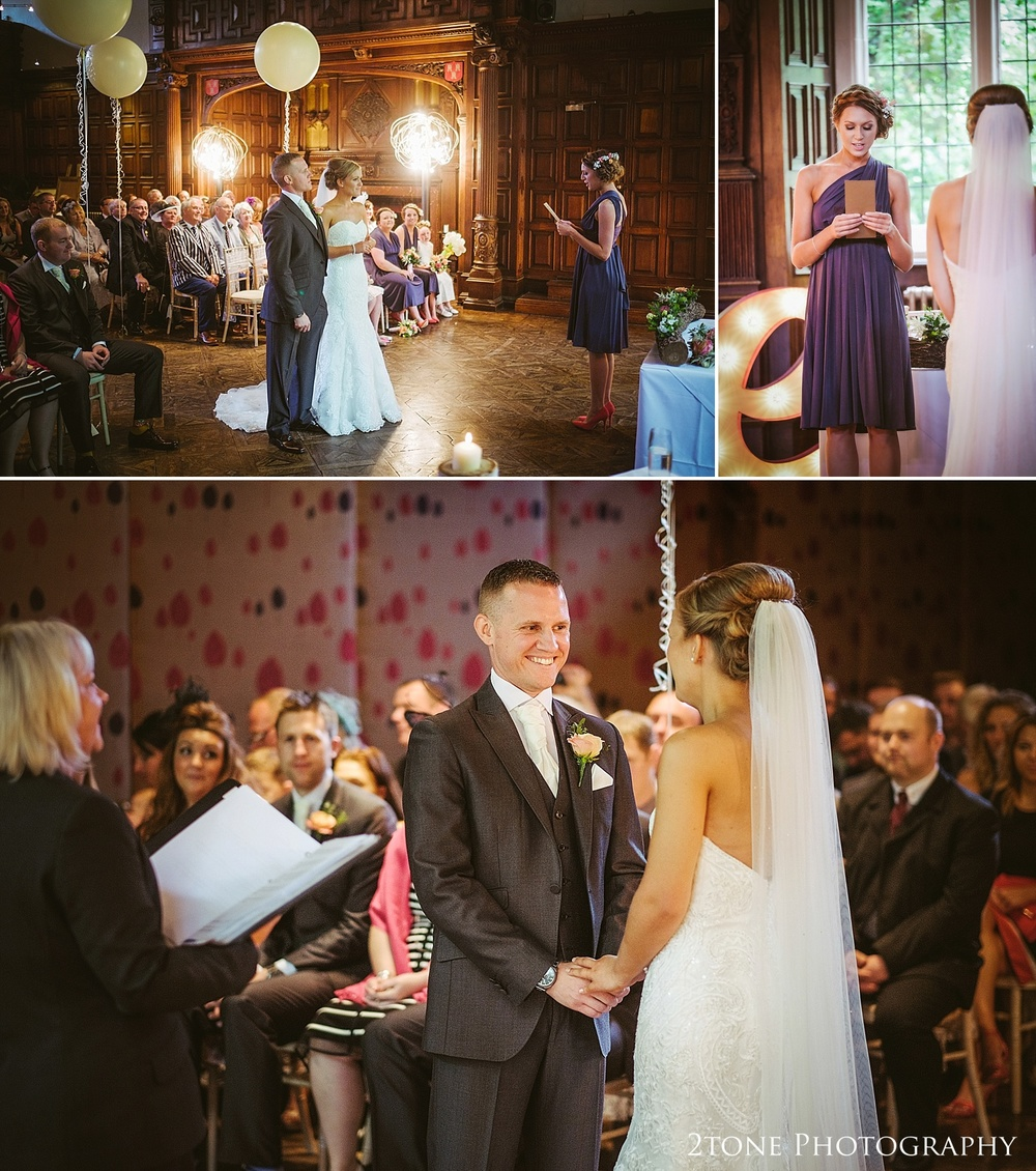 A wedding at Jesmond Dene House in Newcastle by 2tone Photography www.2tonephotography.co.uk