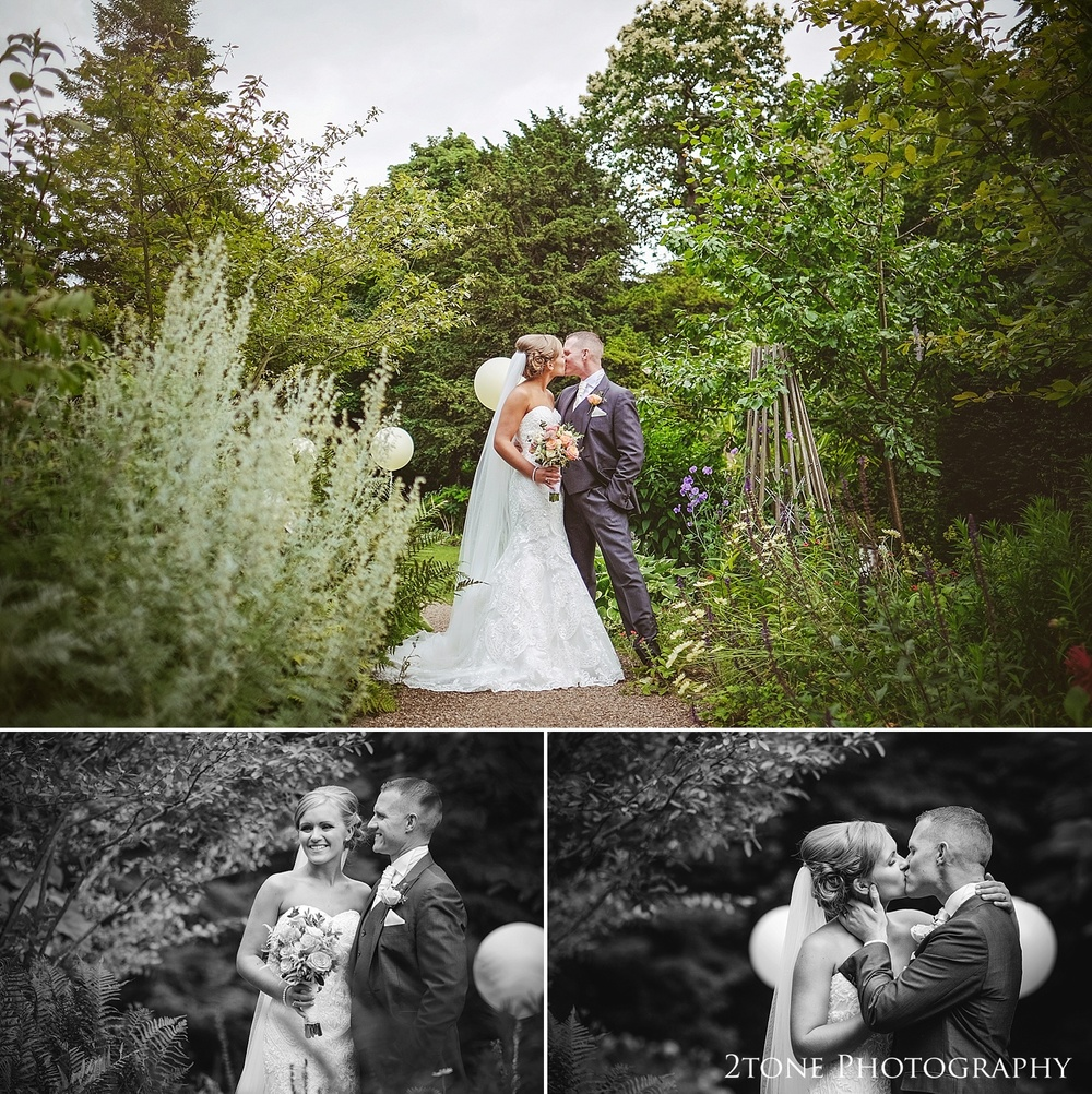 Natural wedding photography at Jesmond Dene House in Newcastle by 2tone Photography www.2tonephotography.co.uk