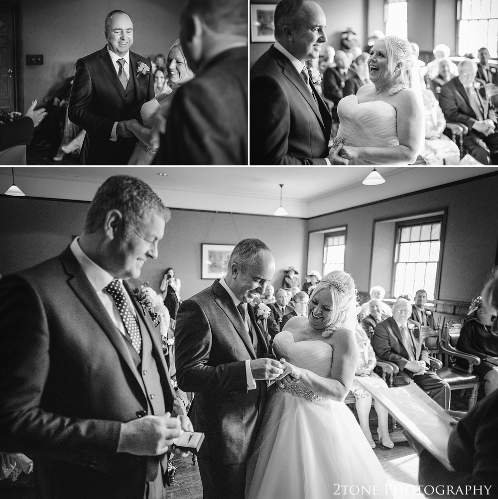 Beamish Museum wedding photography by durham based husband and wife wedding photography duo 2tone Photography www.2tonephotography.co.uk
