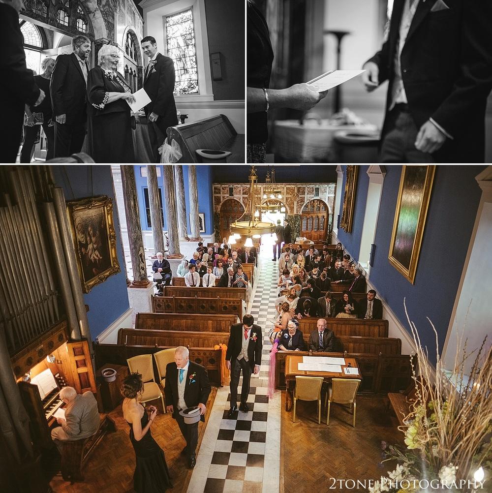 Weddings at Wynyard Hall by Durham wedding photographers www.2tonephotography.co.uk