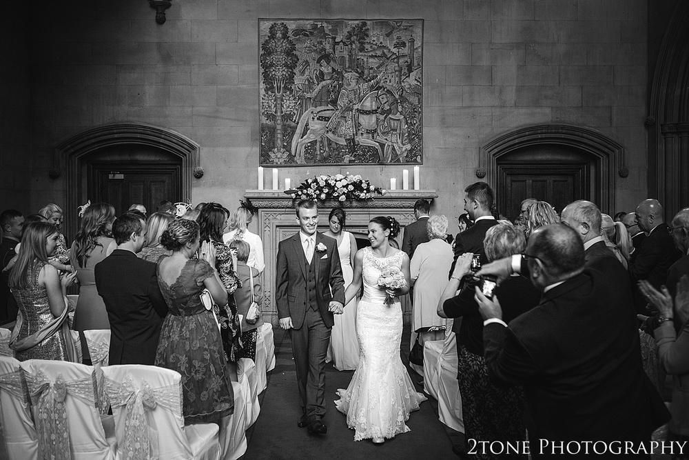 Matfen Hall by Durham based wedding photographers 2tone Photography www.2tonephotography.co.uk