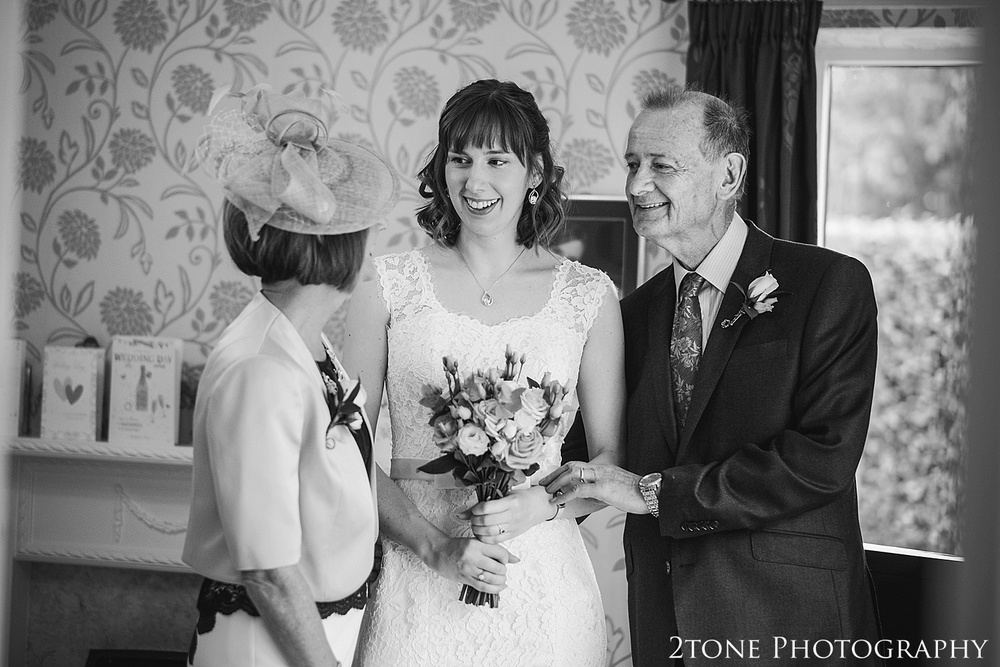 Wedding Photography at Horton Grange by wedding photographers in Durham www.2tonephotography.co.uk