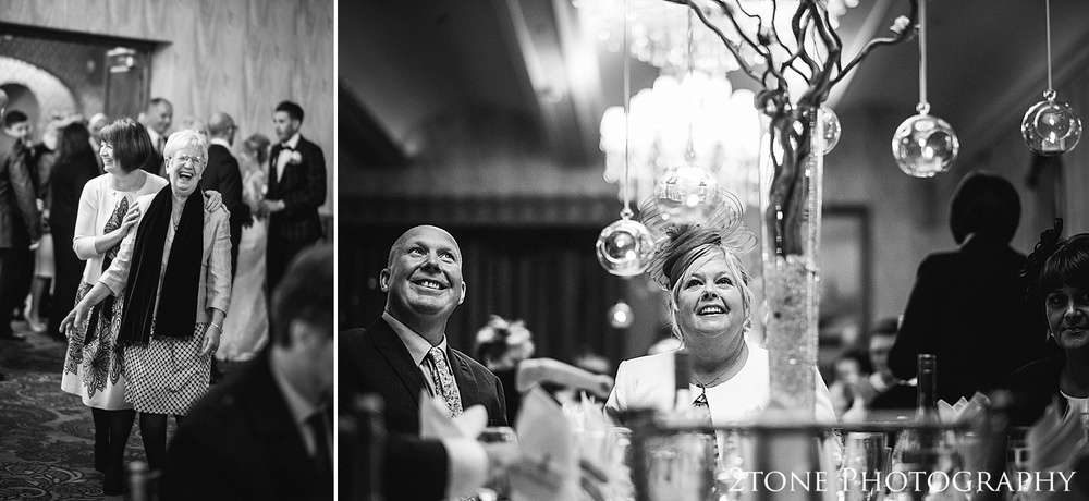 Wedding photography at the Roker Hotel in Sunderland by www.2tonephotography.co.uk