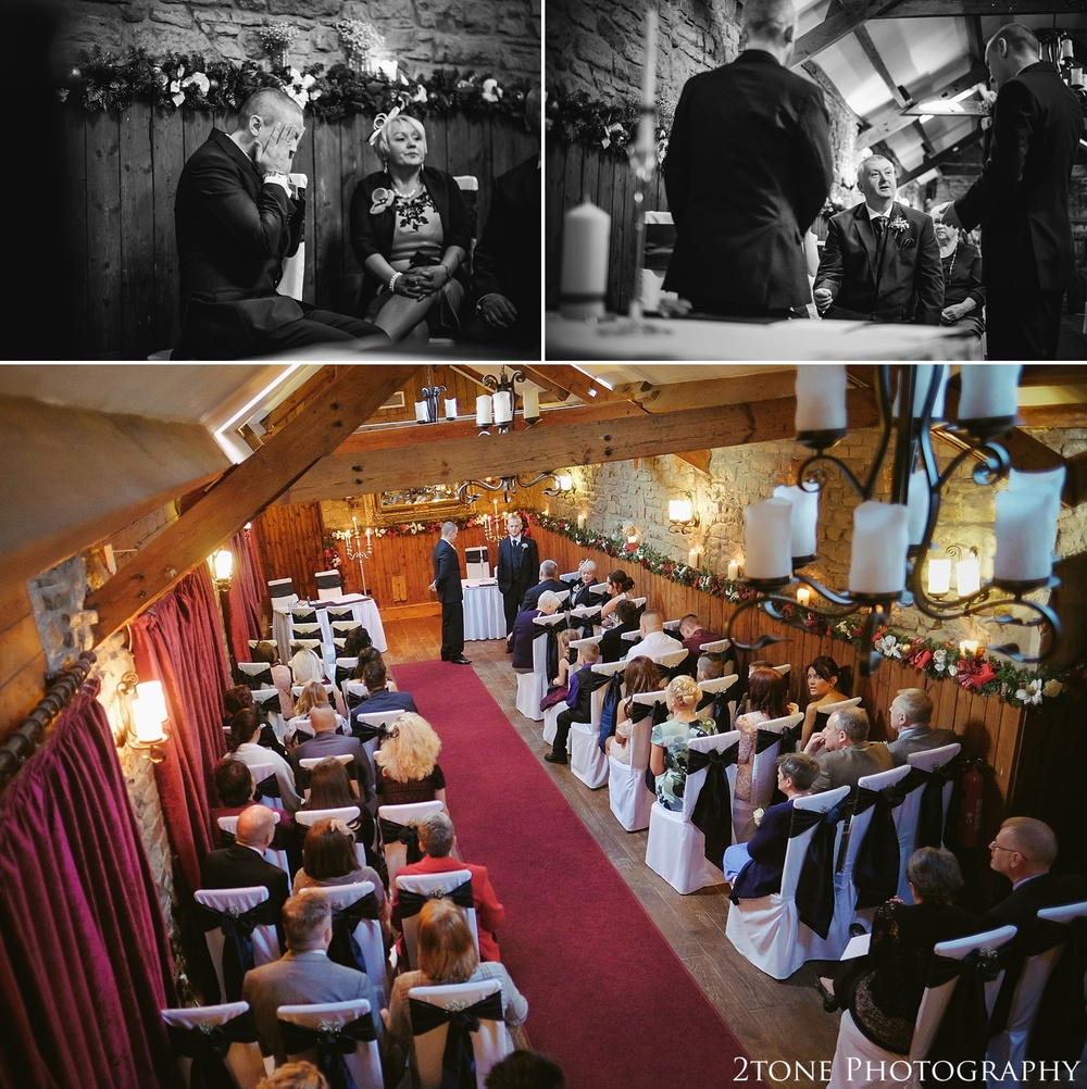 Wedding photography in Durham by www.2tonephotography.co.uk