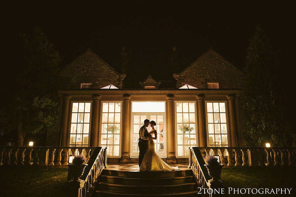 Creative wedding photography at Woodhill Hall.  Wedding photography in Northumberland by www.2tonephotography.co.uk