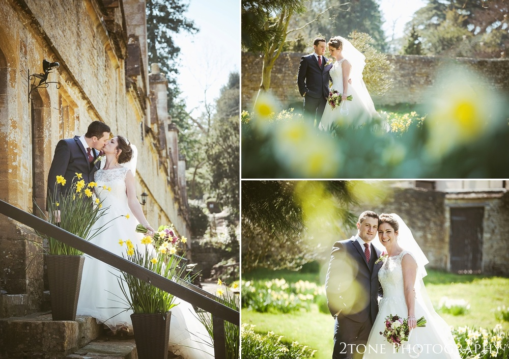Wedding photographs at the Almshouses in East Coker in Somerset by www.2tonephotography.co.uk