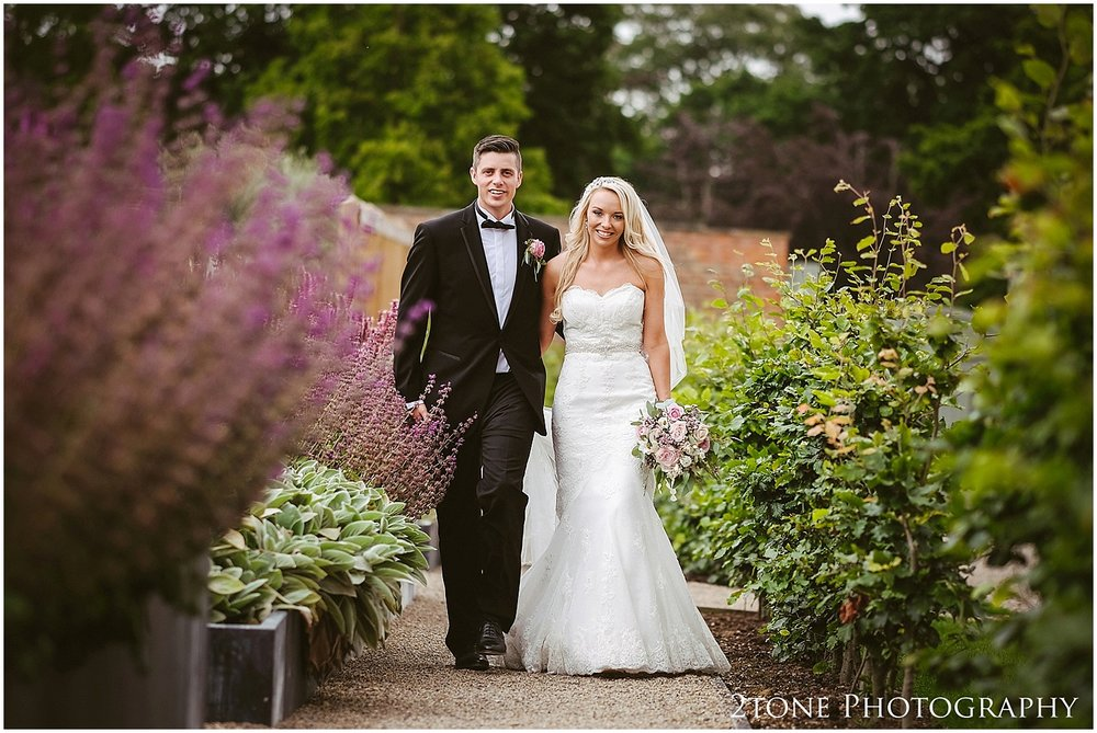 Weddings at Wynyard Hall by www.2tonephotography.co.uk