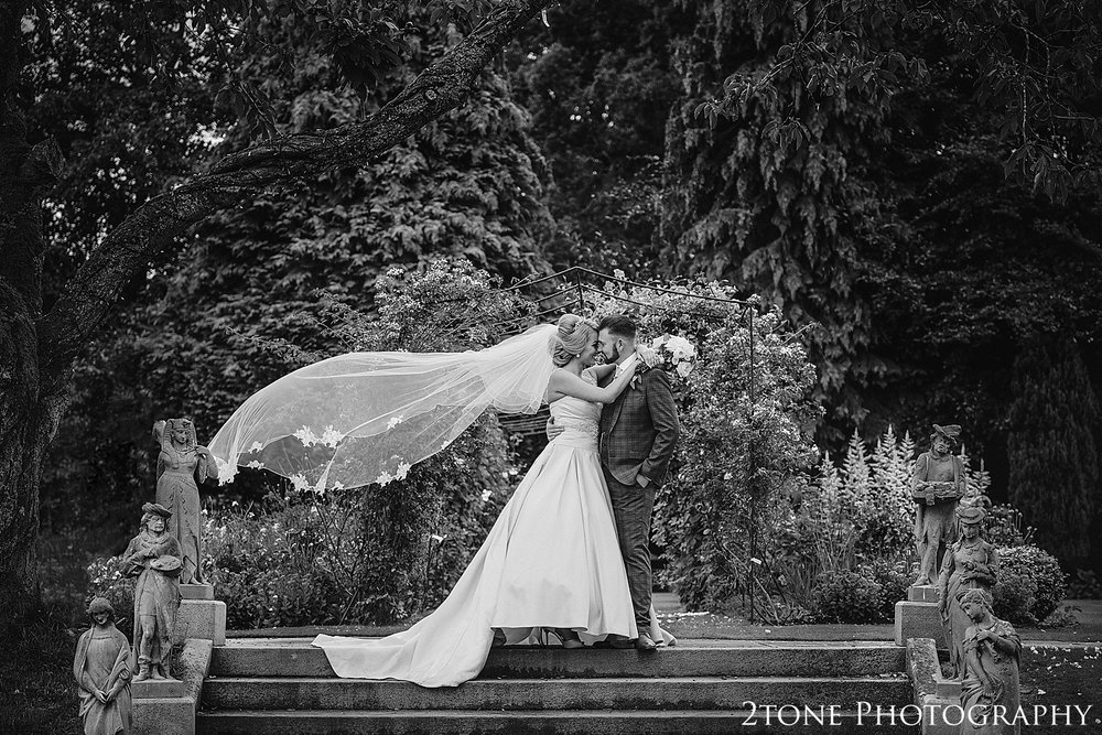 Lartington Hall wedding photos