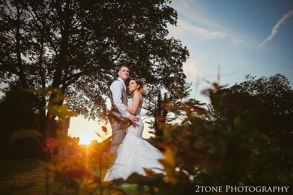 Wallworth Castle wedding photography
