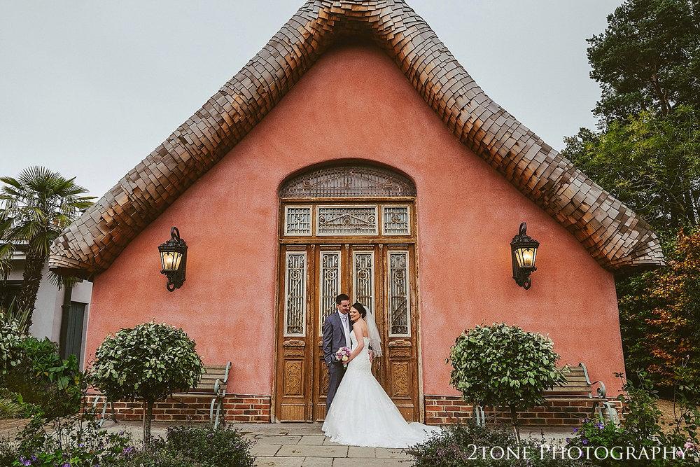 Le Petit Chateau wedding photographs