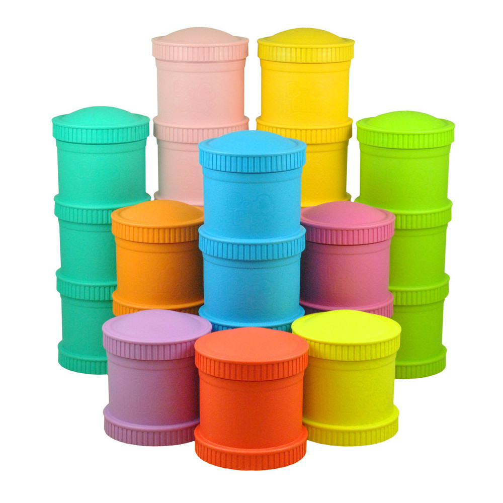 Tableware_plates_bowls_cups_sippys_utensils_Snack Stacks