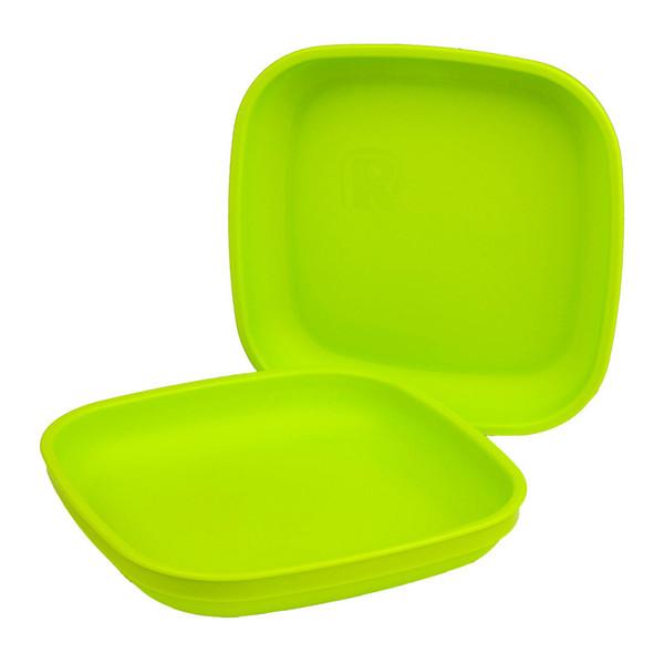 RP_Flat-Plate_Green