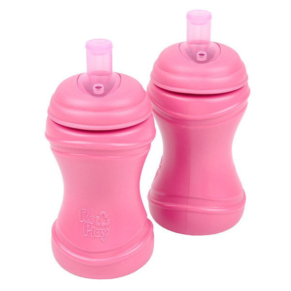 RP_Sippy_Soft-Spout_Bright-Pink