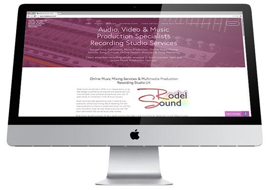 Rodel Sound Ltd